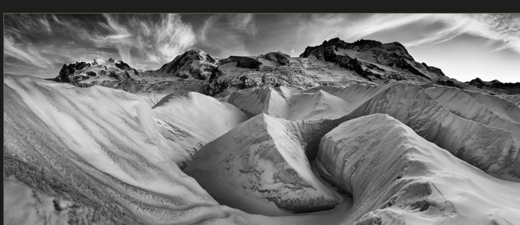 Méandres Glacés
