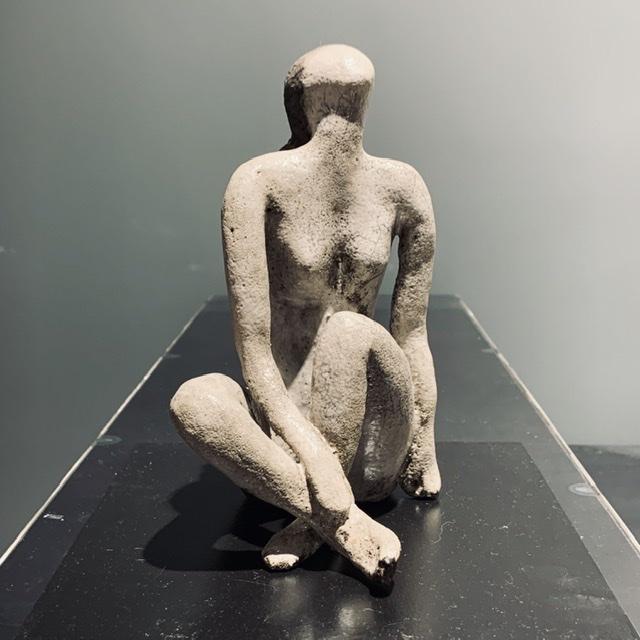 BEL - BRIGITTE SAUNDERS - Sculptures