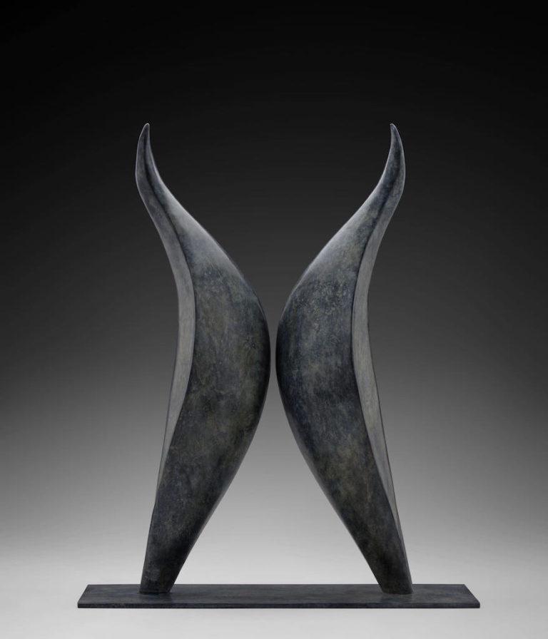 Escarmouche - Bronze -  2/8 - 2018 H.50cm / L.40cm / P.15cm