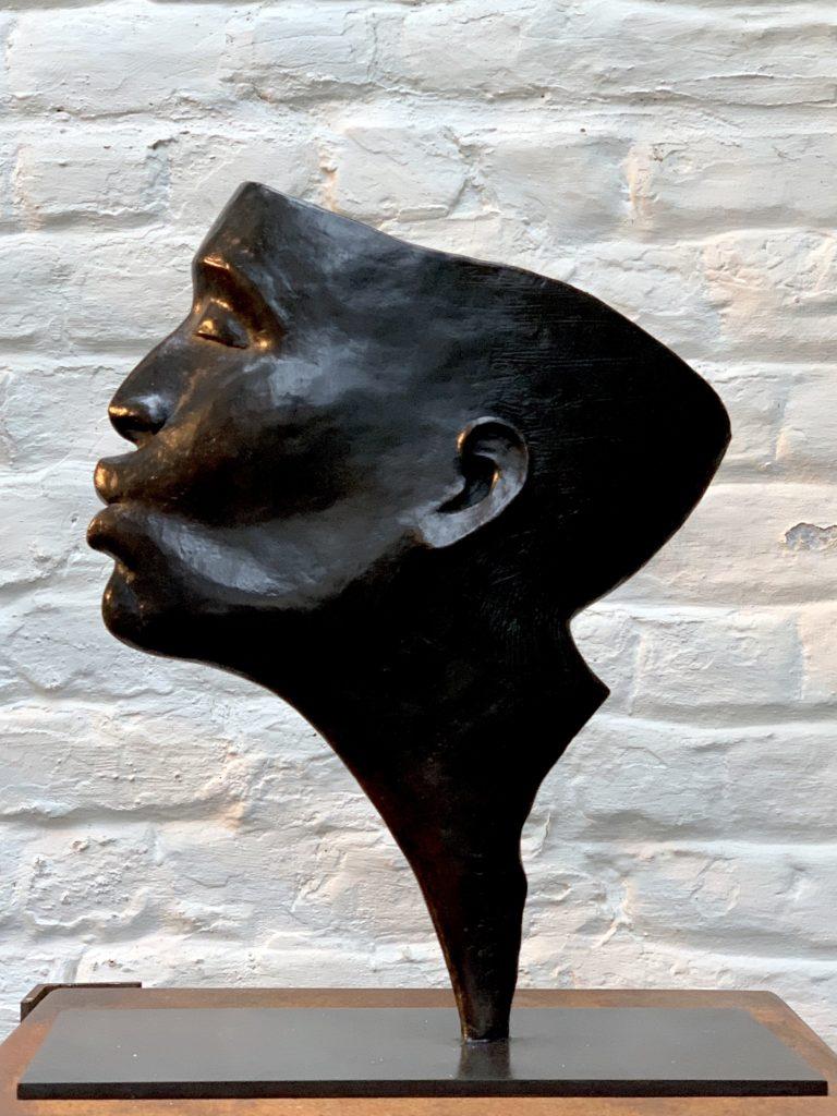 ISABELLE THILTGÉS - Sculptures