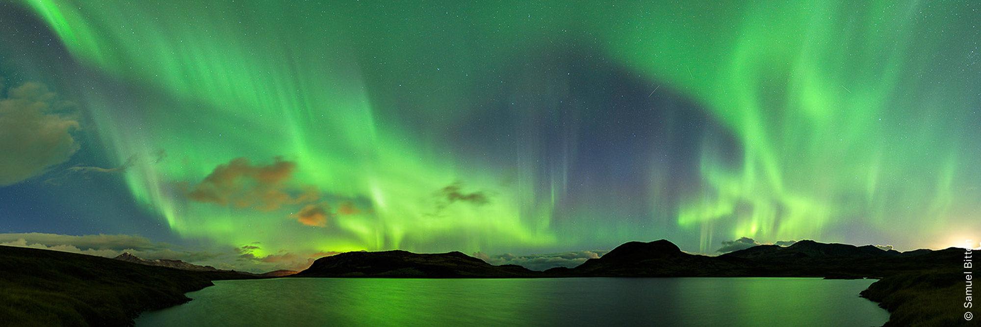 Aurores Boréales / Northern Lights