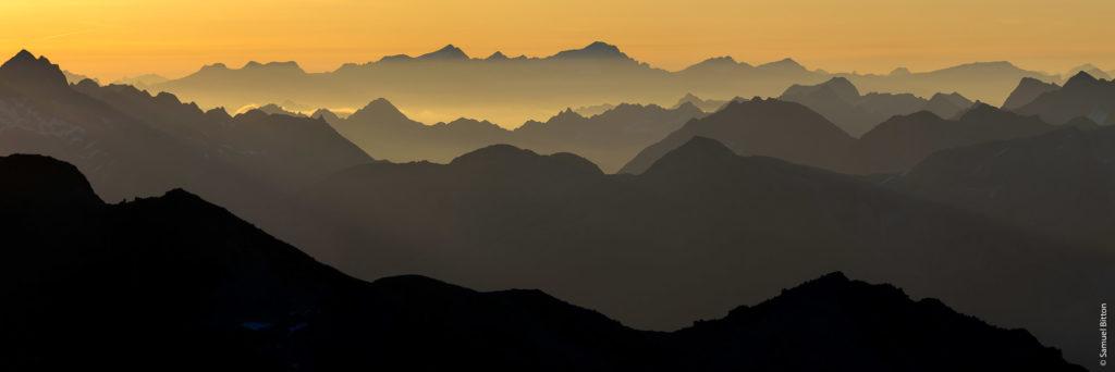 Alpes Valaisannes / Valaisannes Alps