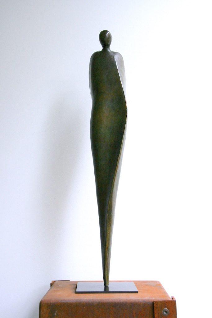 Simply - Bronze - 3/8 - 2014 H.68cm/ L.10cm/ P.9cm