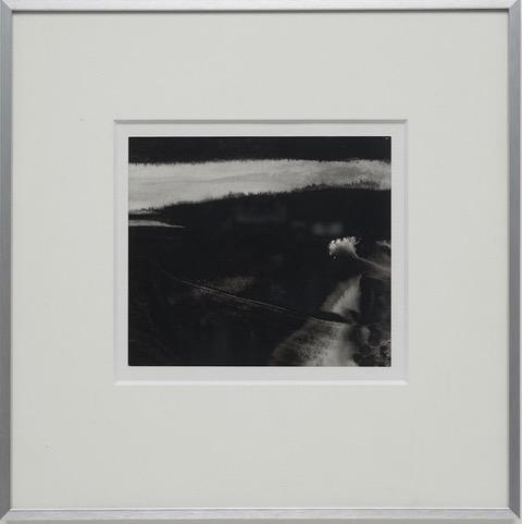 Gouache 2017 - 30 cm x 30 cm